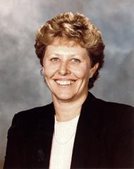 Elvia Foulke